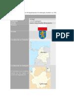 Conclusiones Generales Del Municipio de Baudó Bajo