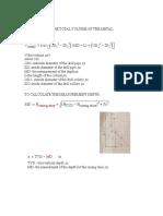 Mathcad - Calculation (1)