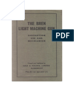 Survivor Firearms Manuals — Gale Polden Bren Light Machine Gun.pdf