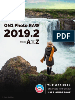 ON1 Photo RAW 2019 User Guide (2019.2 - January 2019).pdf