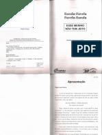 SILVA, Rodrigo Torquato da- Escola-Favela Favela- Escola.pdf
