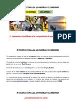 Economía Colombiana 2