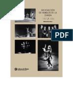 Asociación de Amigos de la Danza Silvia Kaehler