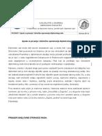 Upute Za Pisanje i Tehnic_ko Opremanje Diplomskih Radova