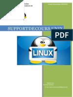 Support de Cours Unix Part1