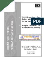 calderea gas ferella .pdf
