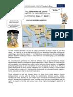 GUIA Nº 4. LOS SABIOS PRESOCRÁTICOS.pdf