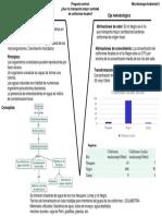Diagrama en V ejemplo