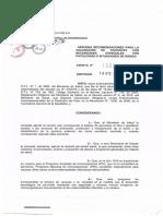 1237 Res Ex Recomendaciones Para Vacunacion Pacientes Con Necesidades Por Patologias o Situaciones de Riesgo