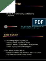 Fibrillazione Atriale e T3 Tossicosi