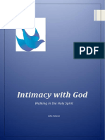 Intimacy with God - Walk in the Holy Spirit.pdf