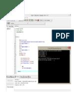 cuadratica C++