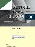 Conexoes 1 - Parafusos e Soldas - 2014