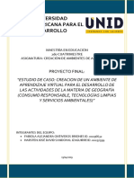 Proyecto Final Fabiola y Harsfen