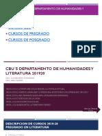 OFERTA DE CURSOS DEPARTAMENTO DE HUMANIDADES Y LITERATURA 201920.pdf