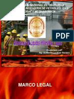 05 Almacenaje de Líquidos Inflamables y Gases