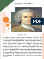 Jean Jacques Rousseau E Kant - Pronto CONTAB.