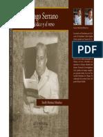 Santiago Serrano, el periódico y el verso