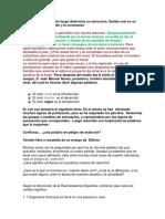 Tarea IV Español 1