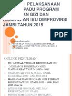 Pencatatan Dan Pelaporan Revisi (24maret2015)