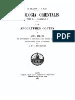 Graffin-Apocrifos Coptos Tomo 2(2).pdf