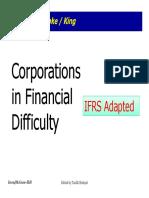 Pert 8-Financial Difficulty