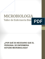 Clase 1 Microbiologia