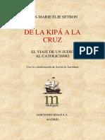 De la kipa a la cruz - Javier.pdf