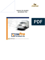 Manual Secureway Pro