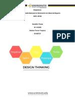 Actividad 8. Design Thinking
