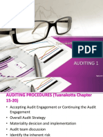 AUDITING 1 Tuanakotta Chapter 15-30