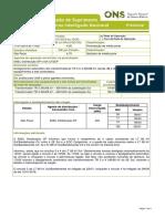 BISE ONS 002-19 110119-17h55 - São Paulo - SP