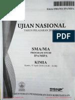 2018 Soal Kimia UN SMA (j4wab.blogspot.com)(1).pdf