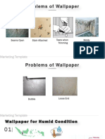Wallpaper Produk