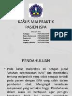 KASUS MALPRAKTIK ISPA.pptx