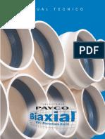 1.1 Manual Biaxial