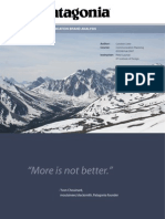Patagonia Brand Analysis 1228973496852312 1