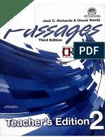 Passages 2 3rd Teachers Book.pdf