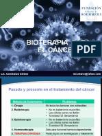 Salta 2017 Lic. Celano Bioterapia Para El Cancer