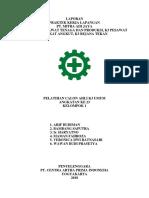 Laporan PKL K3 Mekanik dan K3 Bejana Tekan CAPI Batch 23 kel 1 - 2018.docx