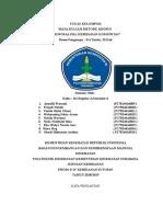 Proposal PKL kebidanan Komunitas