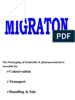 Migration From MAterials In Contact with Food stuffs.ppt