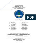 Proposal PKL Atau Komunitas