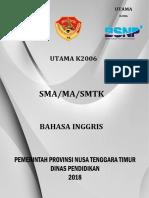 SOAL BAHASA INGGRISipa.docx