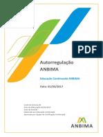 apostila_ autorregulacao anbima