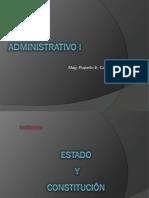 CLASE 1RA SEMANA Dª ADM. I (1) (1).pptx