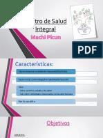 Machi Picun