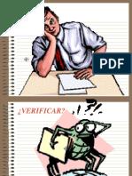 Informe individual