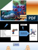 Inmunopatologia ppt