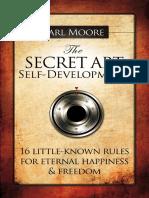 The Secret Art of Self-Development - R16844525.pdf
